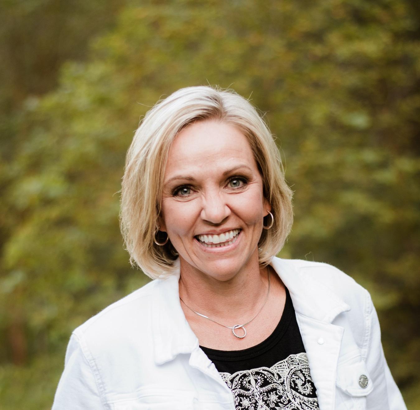 Tanya Hale LDS Life Coach