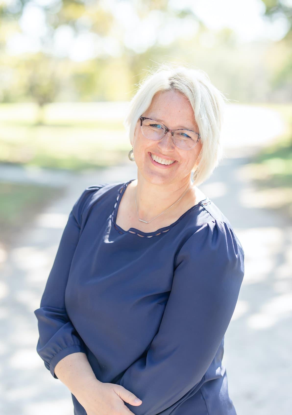 Meg Tilton life coach
